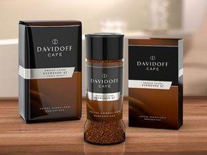 Кофе Давидофф