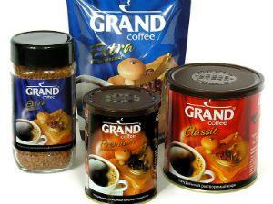 Grand кофе