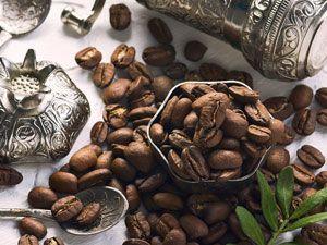 Кофе Марагоджип в зернах