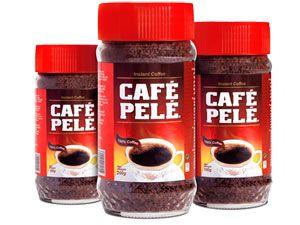 Кофе Пеле
