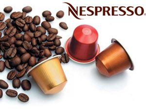 Кофе в капсулах Неспрессо