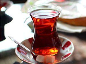 Зеленый чай от поноса