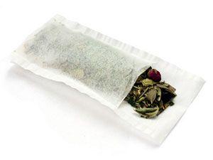 Фильтр-пакетик для чая
