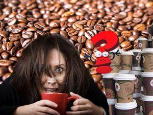 Пристрастие к кофе