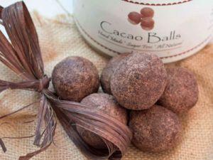 Доминиканское какао в шариках