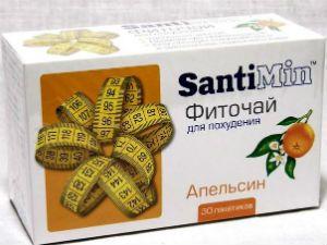 Чай Сантимин