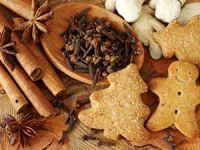 Печенье и пряности