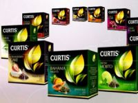 Чай Кертис