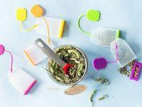 Травяной чай и заварочные пакетики