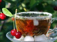 Вишневый чай