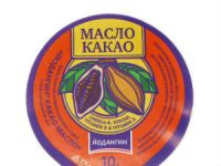 масло-какао