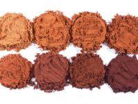 Разные какао-порошки