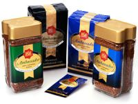 Кофе Амбассадор