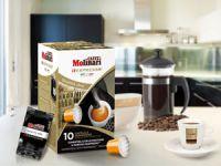 Кофе Молинари