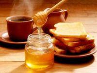 Мед к чаю