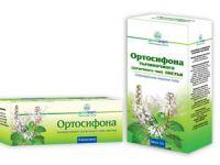 Почечный чай Ортосифон тычиночный